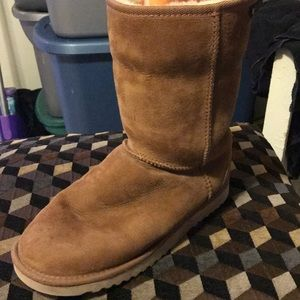 Use UGG in good Condition